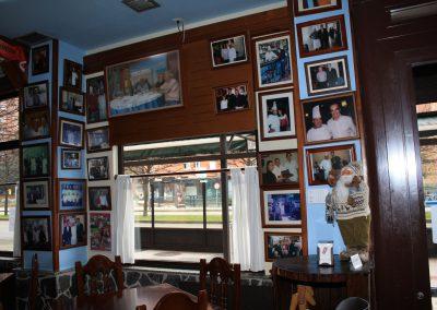 Restaurante Sidrería Poniente - Cuadros